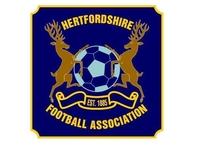 Herts FA Logo