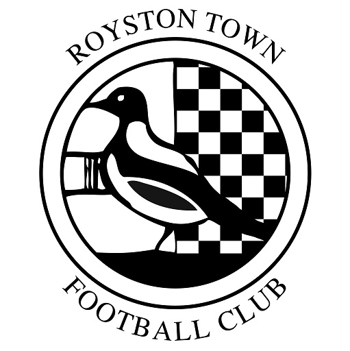 Royston Town v Welcome to Royston Town FC