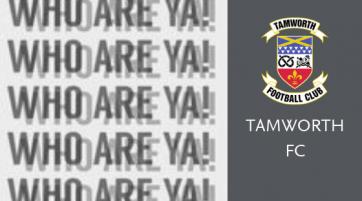 Tamworth FC profile