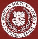 Spartan south midlands logo