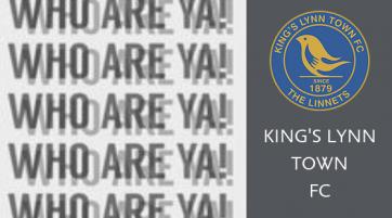 King's Lynn Town profile